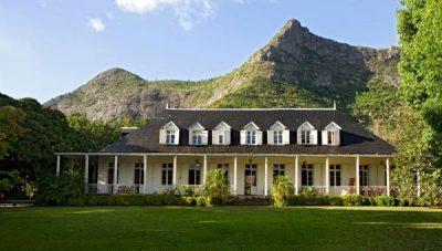 Eureka House Mauritius