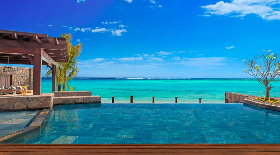St Regis Villa, Mauritius